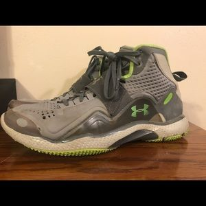 Under Armor trainer shoes
